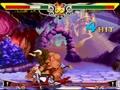 [mugen] minotaur vs Lilith
